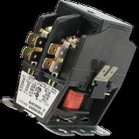 01560-25 D1 Spas Contactor - Double Pole,  CV2000 P.C. Board) 120V AC Coil