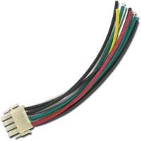 01512-159 D1 Spas 12 Pin Harness