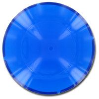 01510-27, 01510-28, D1 Spas Light Lens Cover (Blue & Red)