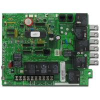 01710-79 D1 Spas Circuit Board D1S, 1997-1999