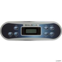 53811 Balboa Topside, VL700S, P1, P2, Bl, Lt