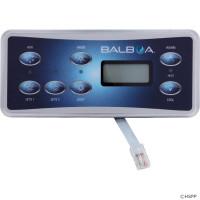 7 Button, 54170 Balboa Topside, VL701S
