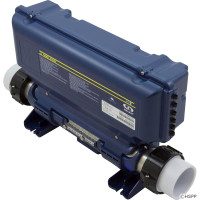 0610-221046-355 Gecko Control Box w/ Heater, In.Ye-5