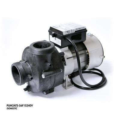 Cal Spa Pump 2 Bhp Ats 1spd 2 56fr 240v Spaparts123