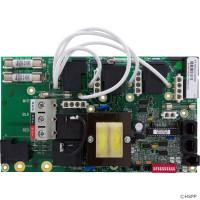53335-02 Balboa Circuit Board, SUV Digital, M7