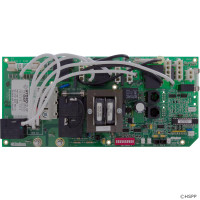 55299 Balboa Circuit board, VS520SZ, Serial, 3 Wire 230V