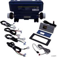 BDLYE5K353OP Gecko Control System, IN.YE-5, P1 P2(2) Bl CP PZ, 4kw, IN,K35