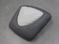 CS-2011-7 Coast Spas Pillow, 2 Part Lounge, GMB-X