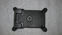 Coast Spas Pump Custom Rubber Motor Mount-X