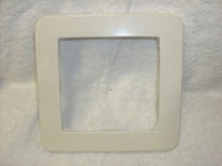 Coast Spas Trim Plate Square Skim Filter, 519-4040-X