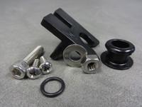 Coast Spas Mounting Kit W/ Socket, 1 PC, 550-0401-X