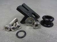 Coast Spas Mounting Kit W/ Socket, 1 PC, 550-0401-X
