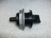 "Coast Spas Jet, 3/8"" Air Bleed Assyx"