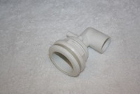 "Coast Spas Mini Storm Jet Body, Assy, No Barb Water, 3/4"", 212-0310x"