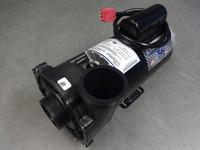 4HP Coast Spas Pump, Executive, 230V, 2 Speed, 56 Frame, 3721621-0D06x