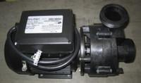 1.5HP Coast Spas Pump, Euro, 220V, 2 Speed, V.2, 1023074x