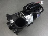 3HP Coast Spas Pump, Executive, 230V, 2 Speed, 6' AMP, 56 Frame, 3721221-0D85x