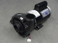 4HP Coast Spas Pump, Executive, 230V, 2 Speed, 56 Frame, 3721621-0D85x