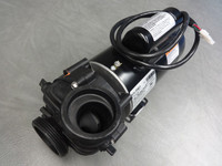 1.5HP Coast Spas Pump, 115V W/ Amp, 2 Speed, DJAYEA-0151Cx