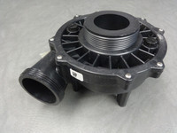 4HP Coast Spas Wet End, 2.5', Intake 48-56F, 310-2840x