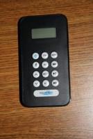 Coast Spas Stereo Remote Control For DM2, AQ-RF-DM-2BXx