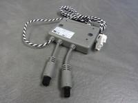 Coast Spas Controller, Small LED W/ Daisy C, 701678-DLOx