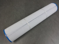 "100 Sq Ft Coast Spas Filter, Inline, Top Mount, 23.5"" x 5.25"" x 2.125"", 817-1000x"