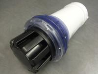 35 Sq Ft Coast Spas Filter, Teleweir, 6 GLO, Scallop, CC5104628-DSGx