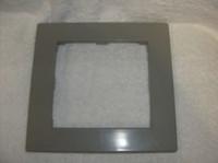 Coast Spas Filter Trim Plate, Front Access, Skimmer, 519-3097x