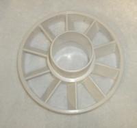 Coast Spas Filter Diversion Plate, 519-8100x