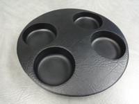 Coast Spas Filter Lid, Black, S-01-842x