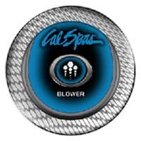 ELE09201941 Cal Spas Simplex Control, Blower Button, 2009+