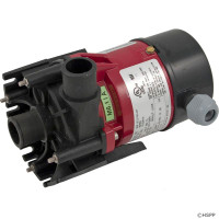 "Pump, Circulation, Laing SM-1212, 115v, 3/4"" Barb, OEM (1)"