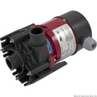 "Pump, Circulation, Laing SM-1212, 230v, 3/4"" Barb, OEM (1)"