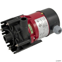 "Pump, Circulation, Laing SM-909, 115v, 3/4"" Barb, OEM (1)"