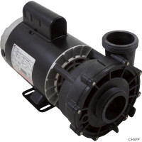 "Pump, CMP, 3.0hp US Motors, 230v, 2-Spd, 48fr, 2"" (1)"