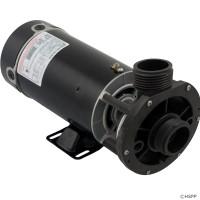 """Pump, Aqua Flo FMCP, 0.5hp US Motors,115v,2-Spd,48fr,1-1/2"""" (1)"""