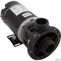 """Pump, Aqua Flo FMCP, 0.75hp USMtr, 115v, 1-Spd, 48fr, 1-1/2"""" (1)"""