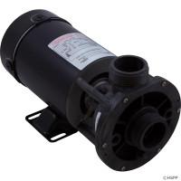 "Pump, Aqua Flo FMCP, 0.75hp, 115v, 1-Spd, 48fr, 1-1/2"" (1)"