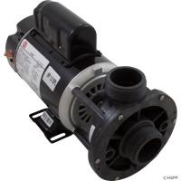 """Pump, Aqua Flo FMCP, 1.0hp USMtr, 115v, 2-Spd, 48fr, 1-1/2"""" (1)"""