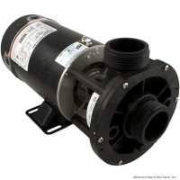 "Pump, Aqua Flo FMCP, 1.0hp, 115v, 1-Spd, 48fr, 1-1/2"" (1)"