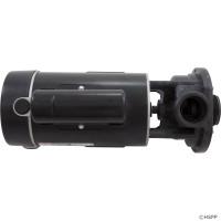 """Pump, Aqua Flo FMCP, 1.5hp Century, 230v, 2-Spd, 48fr,1-1/2"""" (1)"""