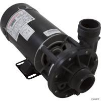 """Pump, Aqua Flo FMHP, 0.5hp US Motors,115v,2-Spd,48fr,1-1/2"""" (1)"""