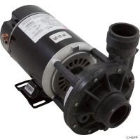 """Pump, Aqua Flo FMHP, 0.5hp,US Motors, 115v,1-Spd,48fr,1-1/2"""" (1)"""
