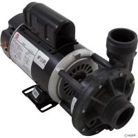 """Pump, Aqua Flo FMHP, 1.0hp USMtr, 115v, 2-Spd, 48fr, 1-1/2"""" (1)"""