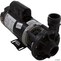 """Pump, Aqua Flo FMHP, 1.5hp USMtr, 115v, 2-Spd, 48fr, 1-1/2"""" (1)"""