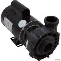 "Pump, Aqua Flo XP2e, 1.5hp, 230v, 2-Spd, 56fr, 2"" (1)"
