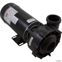 "Pump, Aqua Flo XP2e, 2.0hp, 230v, 2-Spd, 48fr, 2"" (1)"