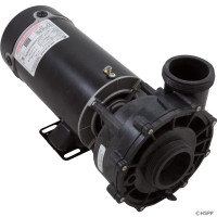 "Pump, Aqua Flo XP2e, 2.5hp, 230v, 2-Spd, 48fr, 2"" (1)"
