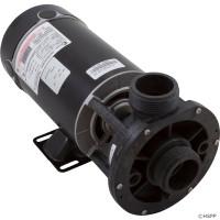 """Pump, AquaFlo FMCP,0.75hp US Motors,115v,2-Spd,48fr,1-1/2"""" (1)"""